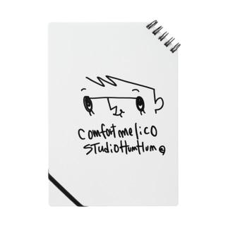 シンプルなmelico Notes
