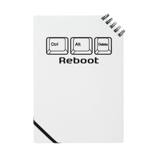 Reboot Notes