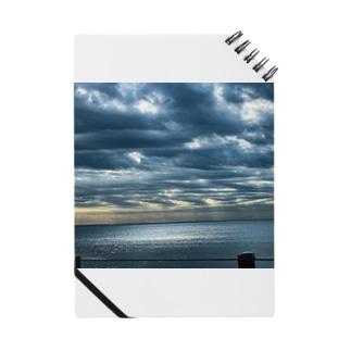ひかる海 Notes