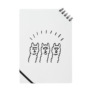 りゃまぱかすりー Notes