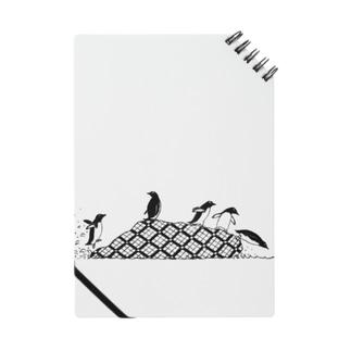 ペンギンズ Notes