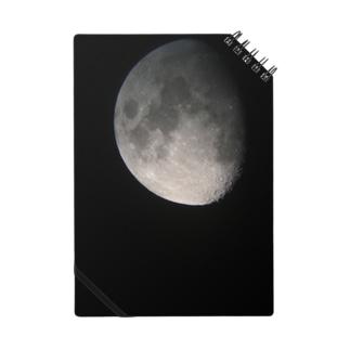 月*宇宙 Notes
