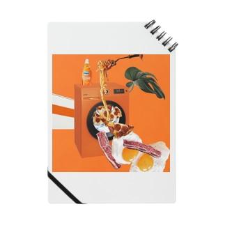 優溢🍝 Notes