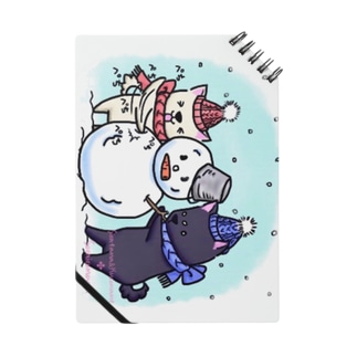 雪だるま! Notes