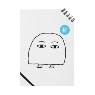 小メジェド(神) Notes