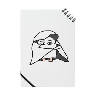 メジェド(布) Notes