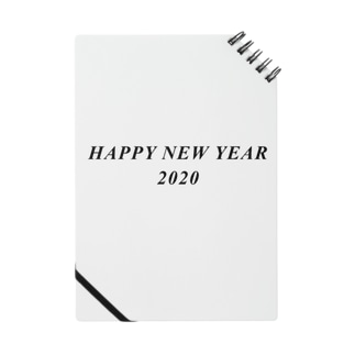 HAPPY NEW YEAR 2020 Notes