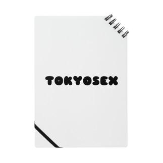 △TOKYOSEX△ Notes
