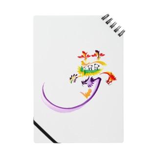 夢を描くB Notes