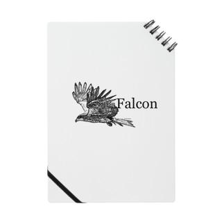 Falcon Notes