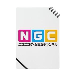 NGC『オフィシャルロゴ』(Ver.1.1) Notes