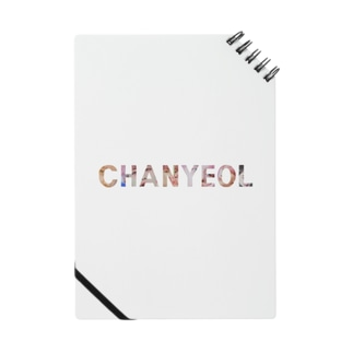 chanyeol Notes