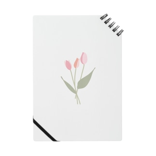 pink tulip Notes