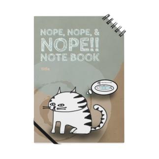 N,N,&n まじめぬこ カフェオレ Notes