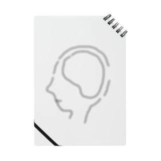 これから君が占める予定の空っぽの脳内 Notes