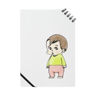 のんちゃん Notes