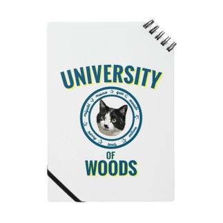 WOODS UNIVERSITY Notes