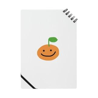 ミカンチャン🍊 Notes