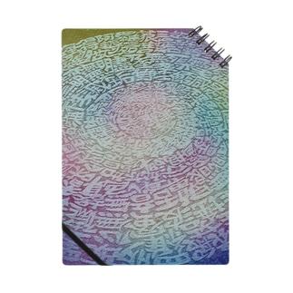 宇宙のエネルギー Notes