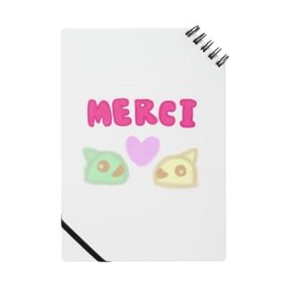 メルシーきょうりゅうちゃん Notes