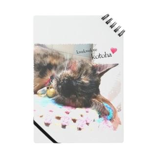 保護猫チャリティ🐾 Notes