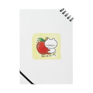 ブルックマ〜りんご〜 Notes