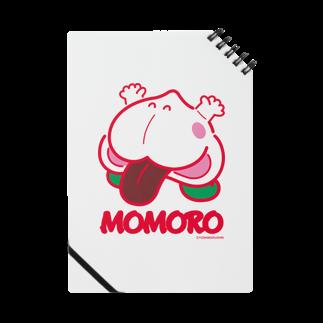 よシまるシンのMOMORO(WHITE) Notes