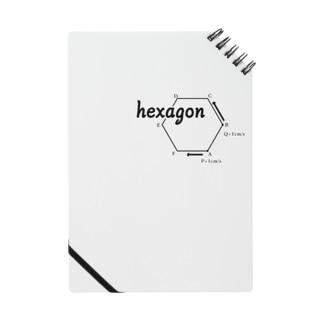 Hexagon Notes