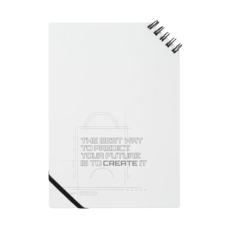 Create your future Notes