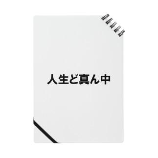 ノリノリシリーズ 人生ど真ん中 Notes