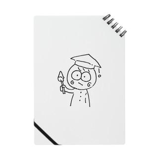 『だ』のお絵描きしそうなひと Notes