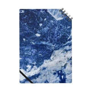 海色の結晶石 Notes