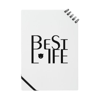 BestLifeグッズ3 Notes