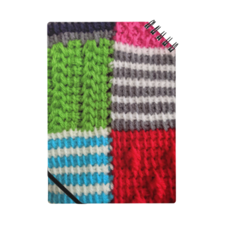 FROSCHのKnit3 Notes