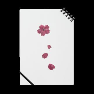ル.ボヌールの桜舞う Notes