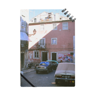 FUCHSGOLDのポルトガル:アルファマの風景写真 Portugal: Alfama / Lisboa (Lisbon) Notes