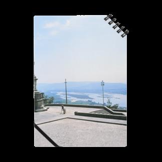 FUCHSGOLDのポルトガル:ヴィアナ・ド・カステロの風景写真 Portugal: Rio Lima / Viana do Castelo Notes