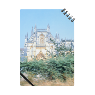 FUCHSGOLDのポルトガル:バターリャ修道院 Portugal: Batalha Monastery Notes