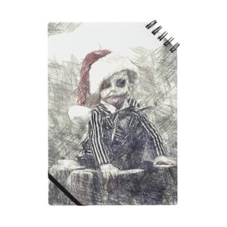 A boy who predicts death Notes