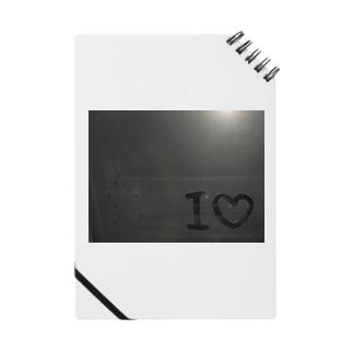 I♡ Notes