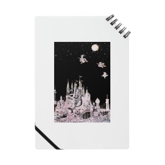 魔女のレッスン Notes