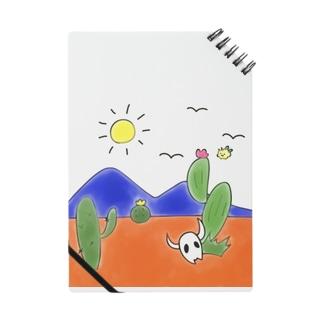 クマバチとメキシカンタイル Notes