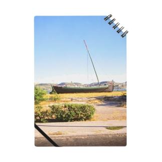 ポルトガル:木造帆船 Portugal: Boat Notes