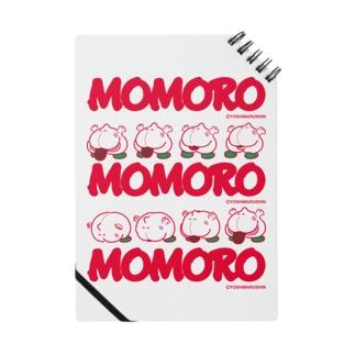 MOMOROS(WHITE) Notes