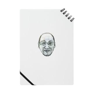 アーティスト竜二の帳面 Notes