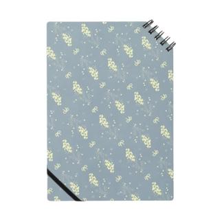 mimosa Notes