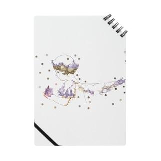 天使とキャンドル Notes