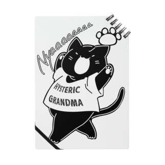 HYSTERIC GRANDMA Notes