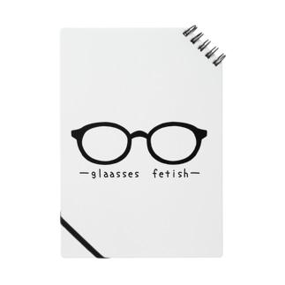 kazukiboxのメガネ属性 Notes