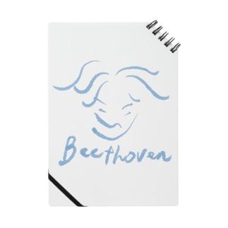 ベートーヴェン Beethoven Notes